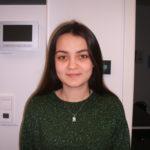 Bahar Haydarova
